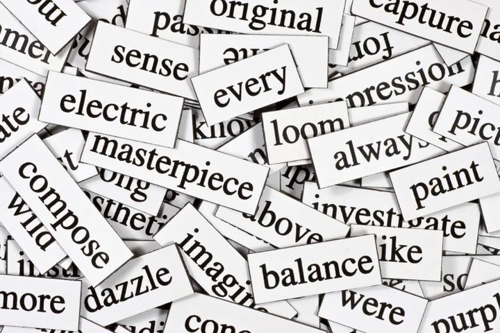Практическое занятие: «100 английских слов, которых достаточно для понимания 50 % текстов»