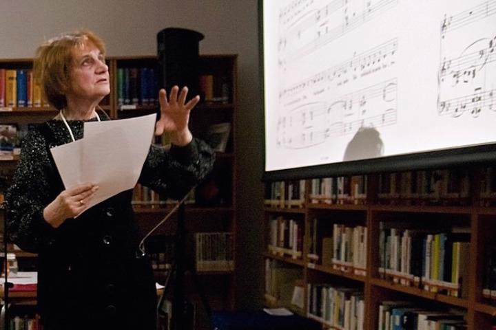 Музыкальный Гамбург: Иоганнес Брамс
