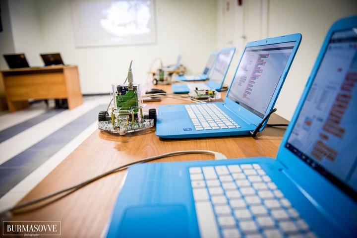 Каким будет урок Технология в будущем? Решения круглого стола АСИ в рамках WorldSkills Hi-Tech 2017
