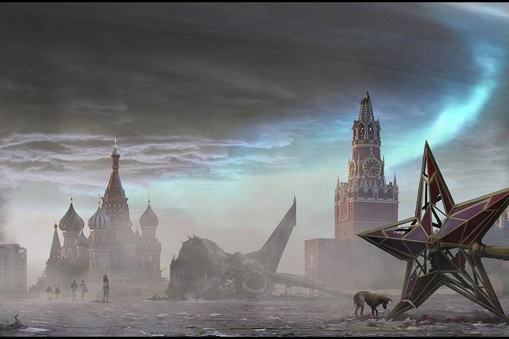 «Мистикa и подзeмeлья КРЕМЛЯ» - метро2, призраки, тайные ходы, Либерея, мавзолей, клады, тайны башен