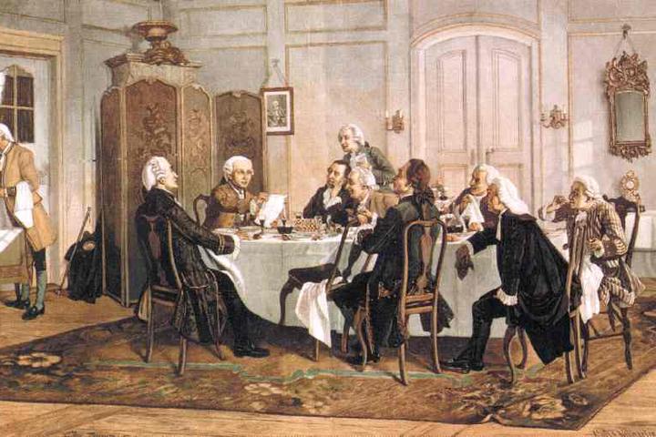 История этических учений. О благородном дикаре и практическом разуме