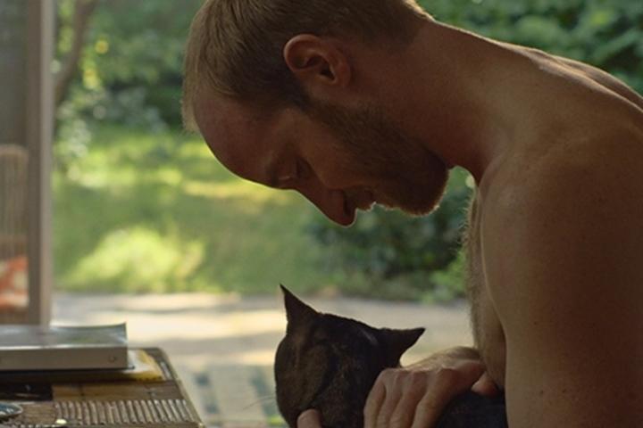 Церемония награждения победителей X кинофестиваля «Бок о Бок», показ игрового фильма «Кот»