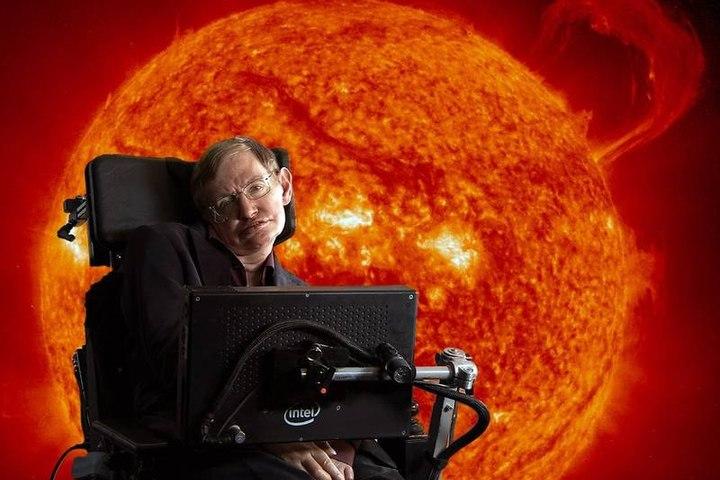 Вселенная Стивена Хокинга. Космическая удача