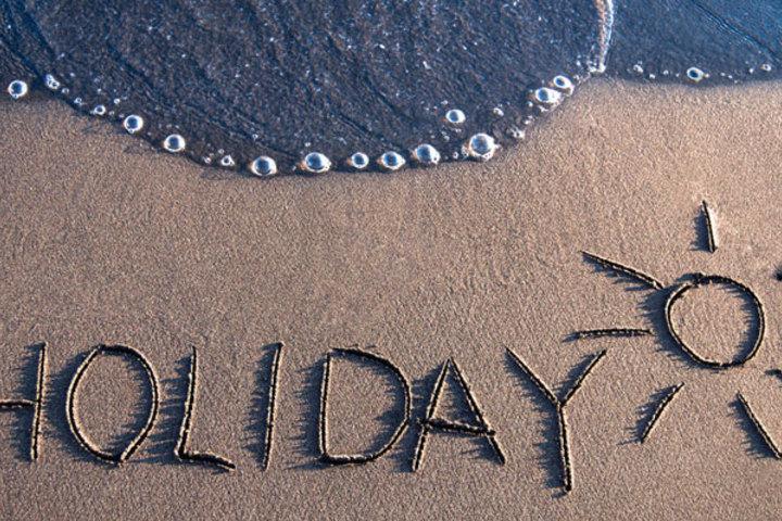 Английский клуб для начинающих: Holidays (Каникулы)