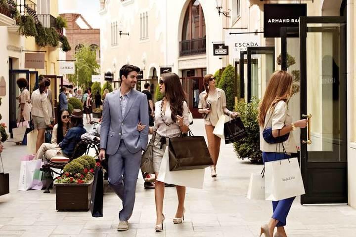 Английский клуб: Shopping around the World (Шоппинг по всему миру)