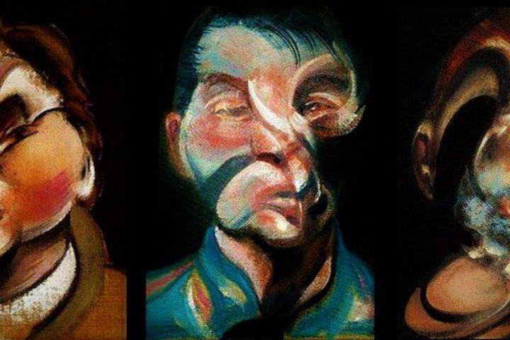 От Эгона Шиле до Фрэнсиса Бэкона: мутации тела и метания духа