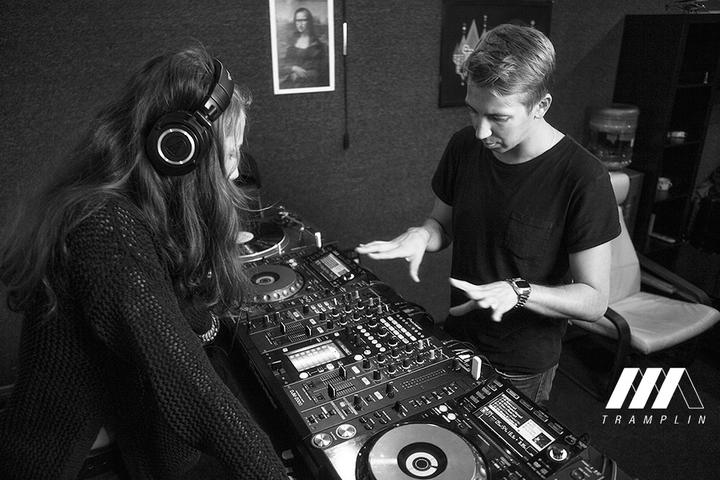 DJ школа: День открытых дверей