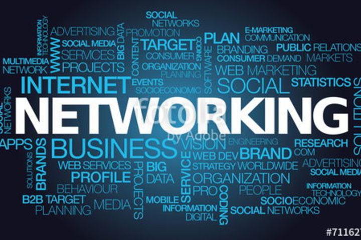 Networking - инструмент успешного бизнеса