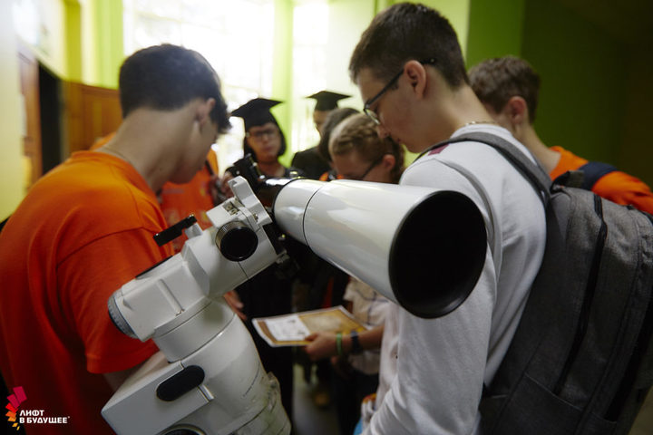 SchoolTech: от вчерашнего школьника до технологического лидера или успешного предпринимателя