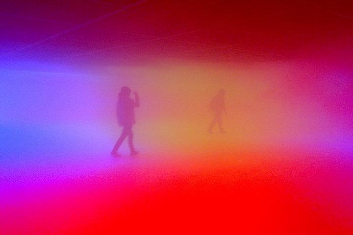 Блокчейн-технологии на рынке современного искусства