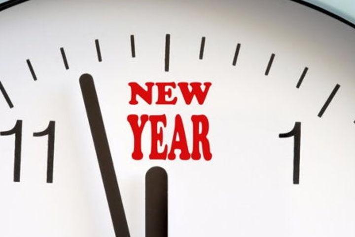 Английский разговорный клуб: Before the year ends