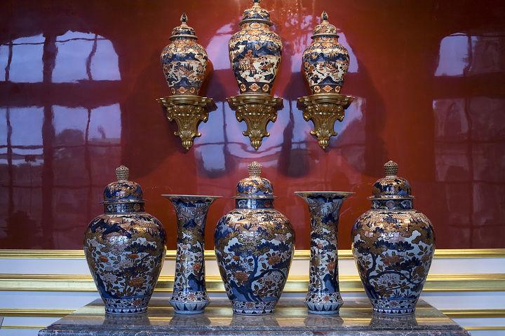 История на блюдце. Китайский фарфор -«белое золото» мира