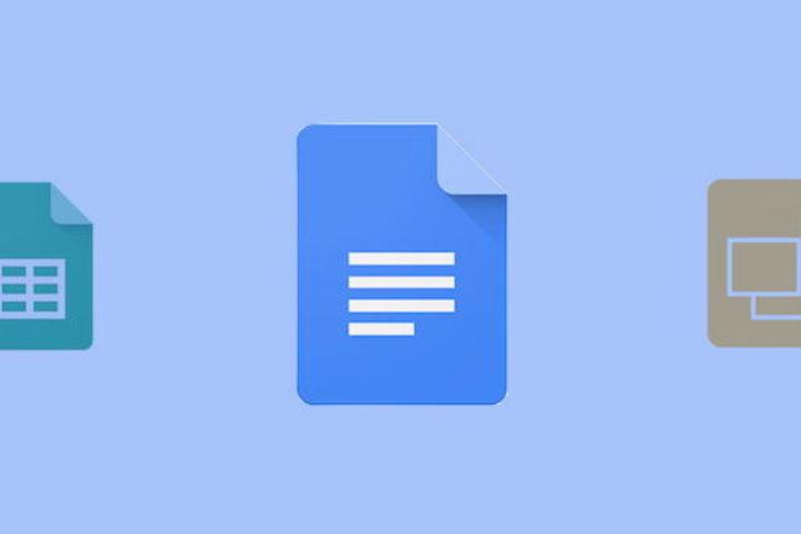 """Вебинар """"Текстовый редактор Google Docs"""""""