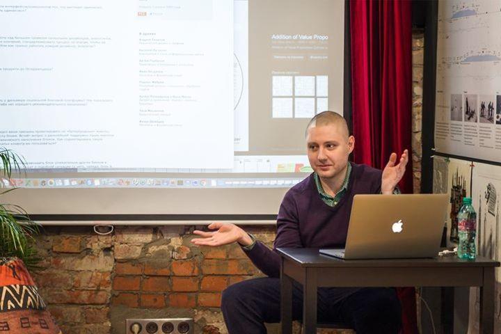Живые советы Артёма Горбунова о дизайне продуктов и услуг