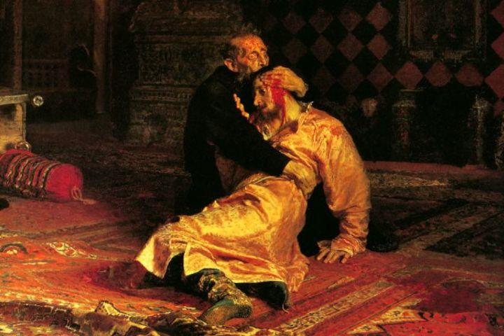 Иван IV: часть вторая. Опричнина и Ливонская война