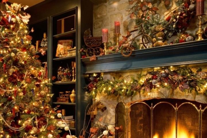 Английский клуб: Winter Holidays (Зимние каникулы)