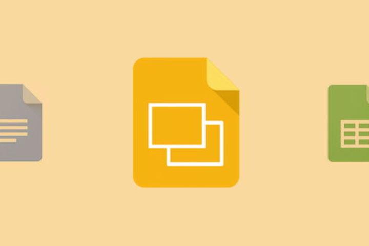 Вебинар Презентации в Google Slides
