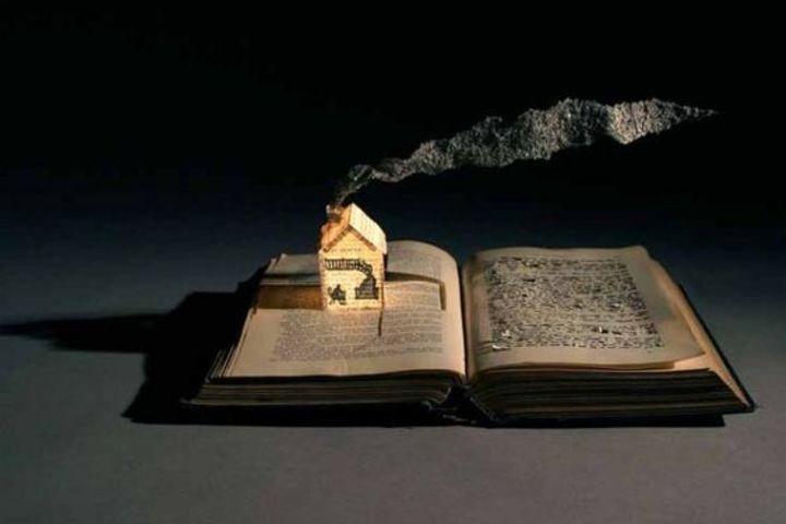 Литературный клуб Светланы Сидоровой. Третья встреча: «Движущийся дом»