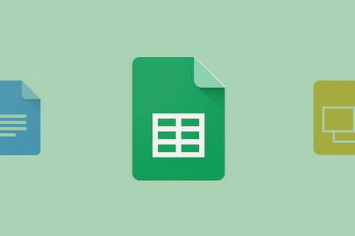 Вебинар Табличный редактор Google Sheets