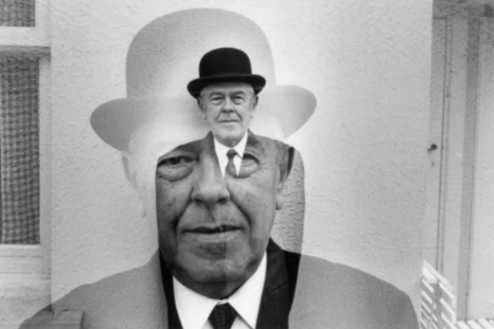 Рене Магритт: от ар деко до магического реализма. Грани обыденного и волшебного