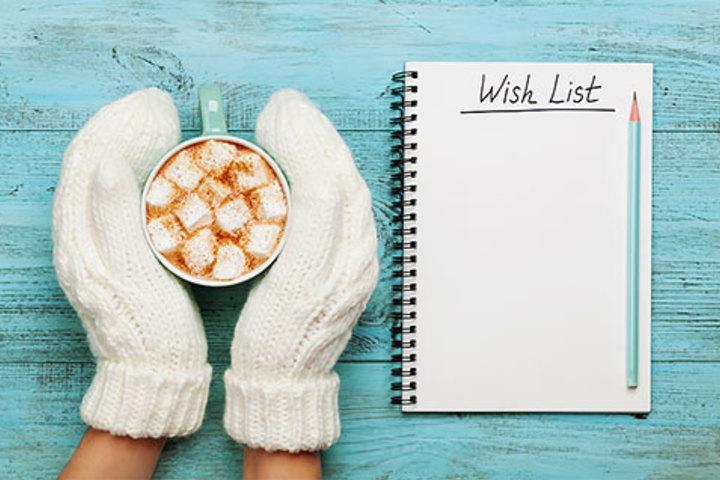Список моих желаний - альтернатива wish list