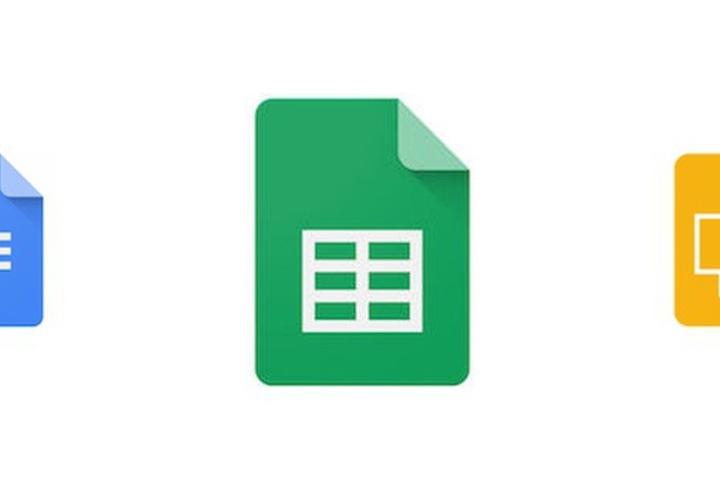 """Вебинар """"Табличный редактор Google Sheets"""""""