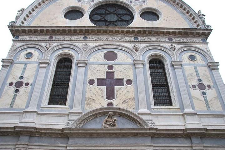 Раннеренессансная архитектура Венеции