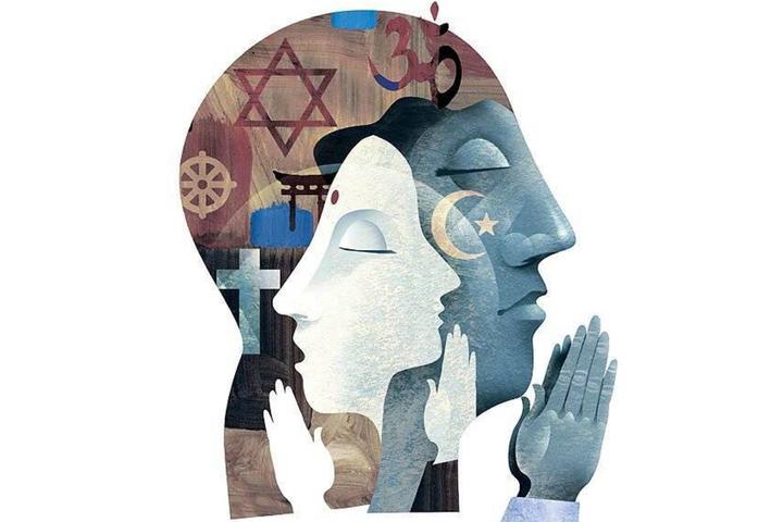Верю-не верю: гид по религиям в современном мире