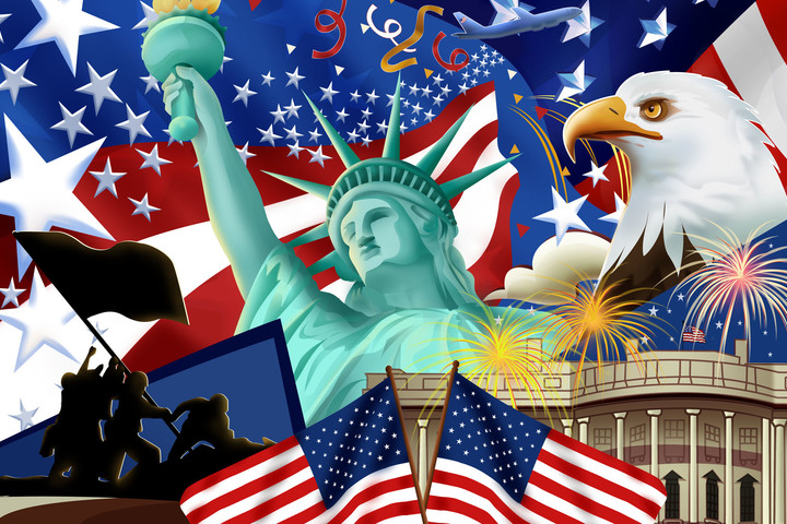 Debates with Stephen: America and the Americans