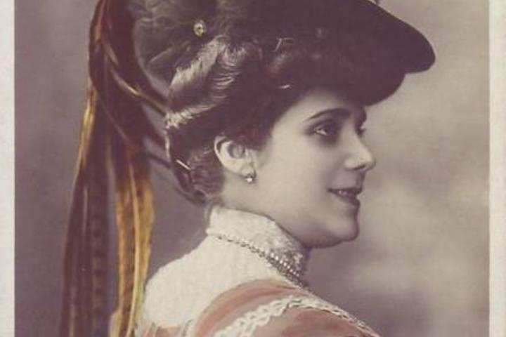 Птицы на шляпах: об одном модном тренде 1900-1910-х годов