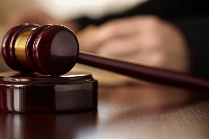 Английский клуб: Crime and Judgement (Преступление и наказание)
