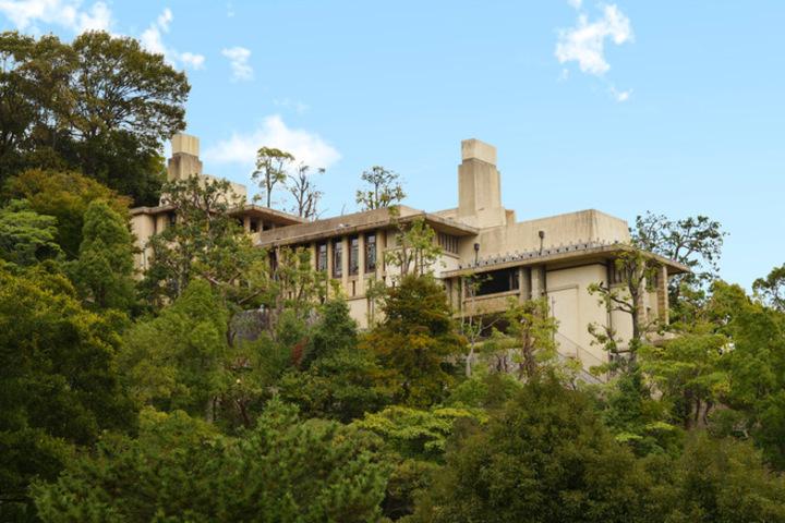 Японский ар деко: архитектура и дизайн интерьера