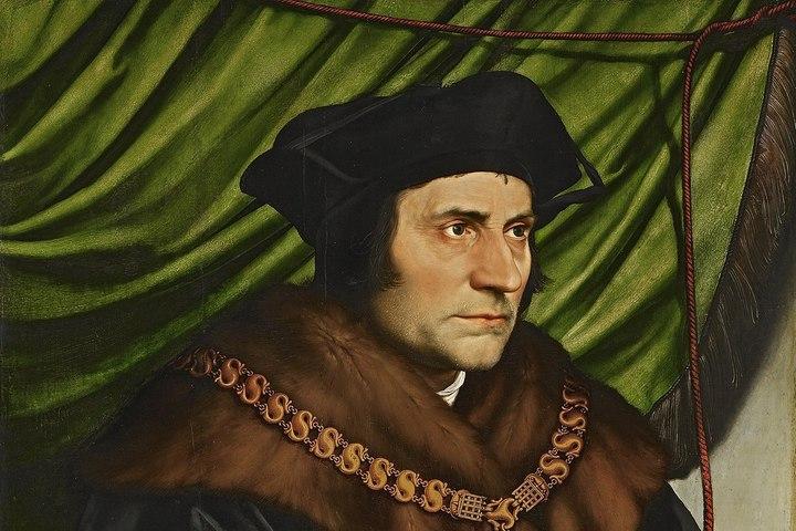 Утопическое сознание в эпоху Возрождения