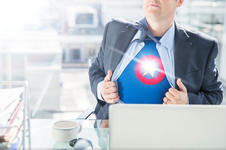 Как трансформация руководителя меняет культуру компании