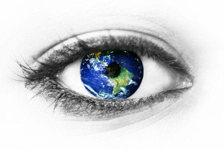 Расширение и осознание способности к экстрасенсорному восприятию