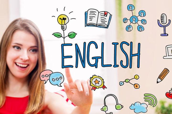 «100 английских слов, достаточных для понимания 50% текста» Урок 7