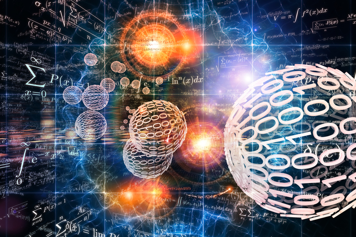 Математика в computer science, или Чему пойти учиться?