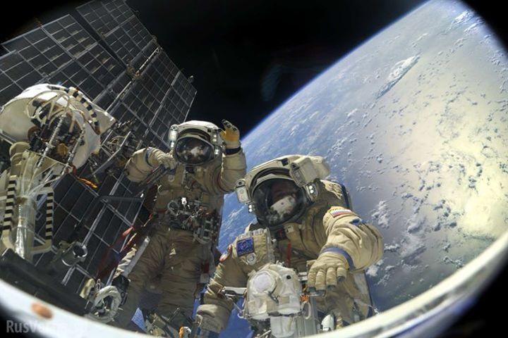 День космонавтики. Интерактивная беседа «Как стать космонавтом»