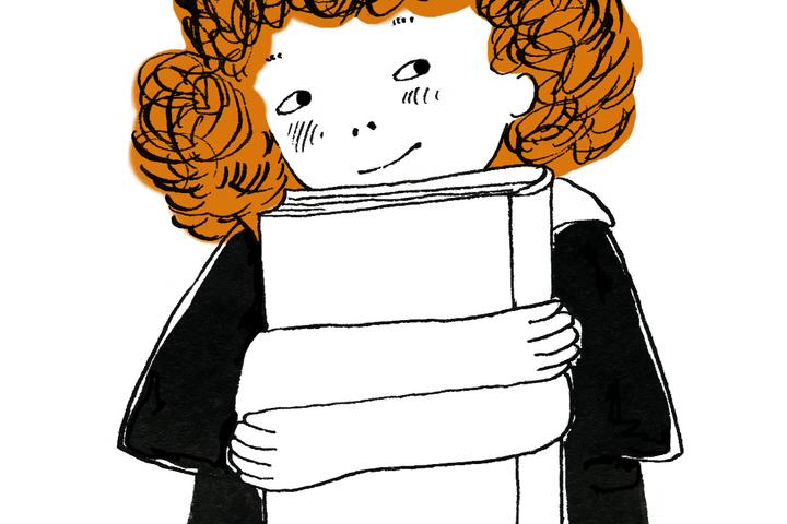 Встреча с писателем Еленой Колиной: «Как подружиться с ребенком через чтение»