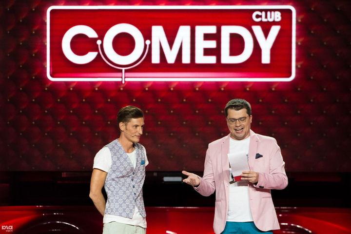 Лекция: «Почему Сomedy Club – это так смешно?»