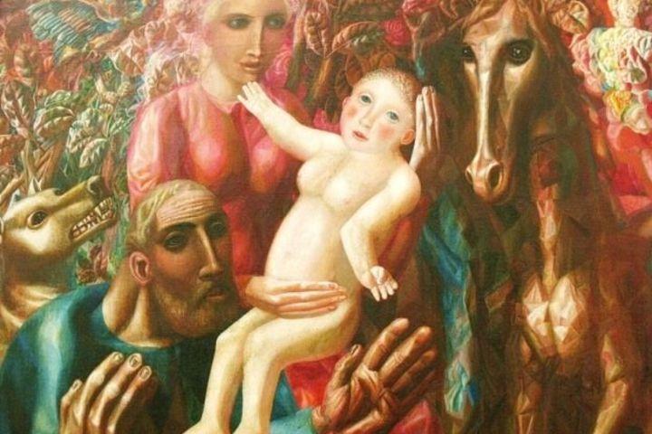 Цикл лекций: «Русское искусство Серебряного века»