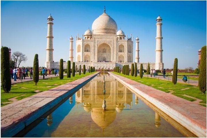 Лекция «Художественная культура Индии»