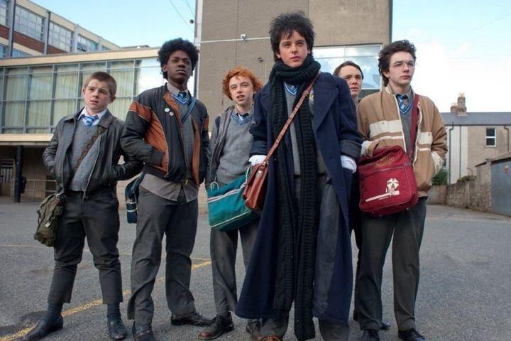 Киноклуб на английском языке: фильм «Sing Street»