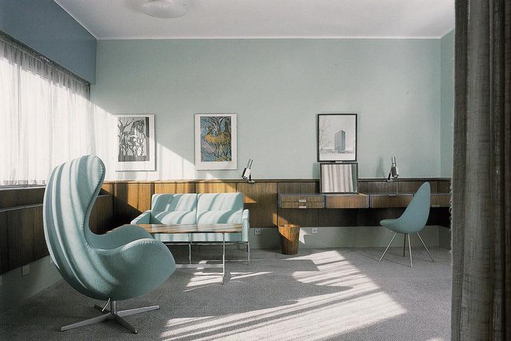 Скандинавский стиль: звезды датского дизайна и дизайнер года Сесиль Манц