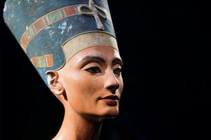 Клеопатра, Нефертити, Хатшепсут: великие дивы Египта