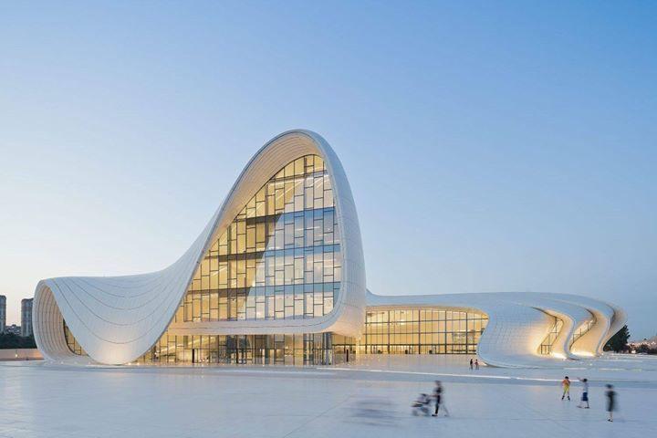 Архитектура XX века. Как такое смогли построить? Часть 2