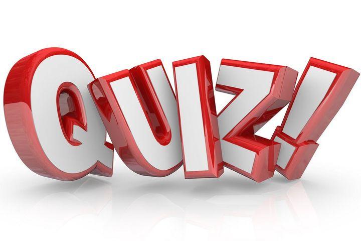 English Pub Quiz или Барная викторина на английском