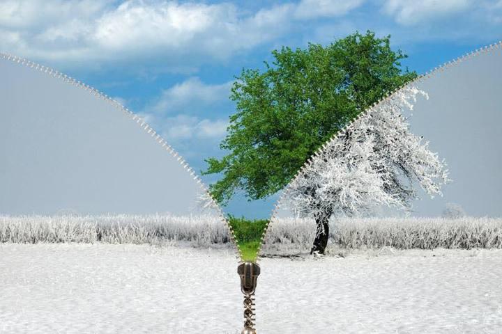 Медитация в пространстве Зеркала Козырева