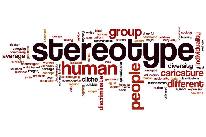 Debates with Stephen: Stereotypes