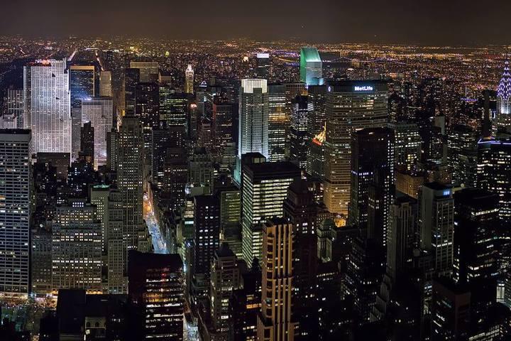 От Нью-Йорка до Стамбула: как устроены любимые города